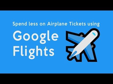 How to SCORE last minute CHEAP FLIGHTS | Using Google Flights