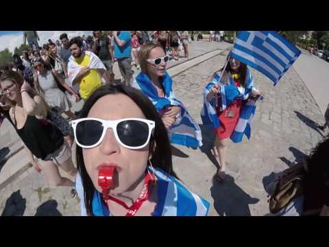 The Crete Trip 2016 - Official Aftermovie by ESN Greece