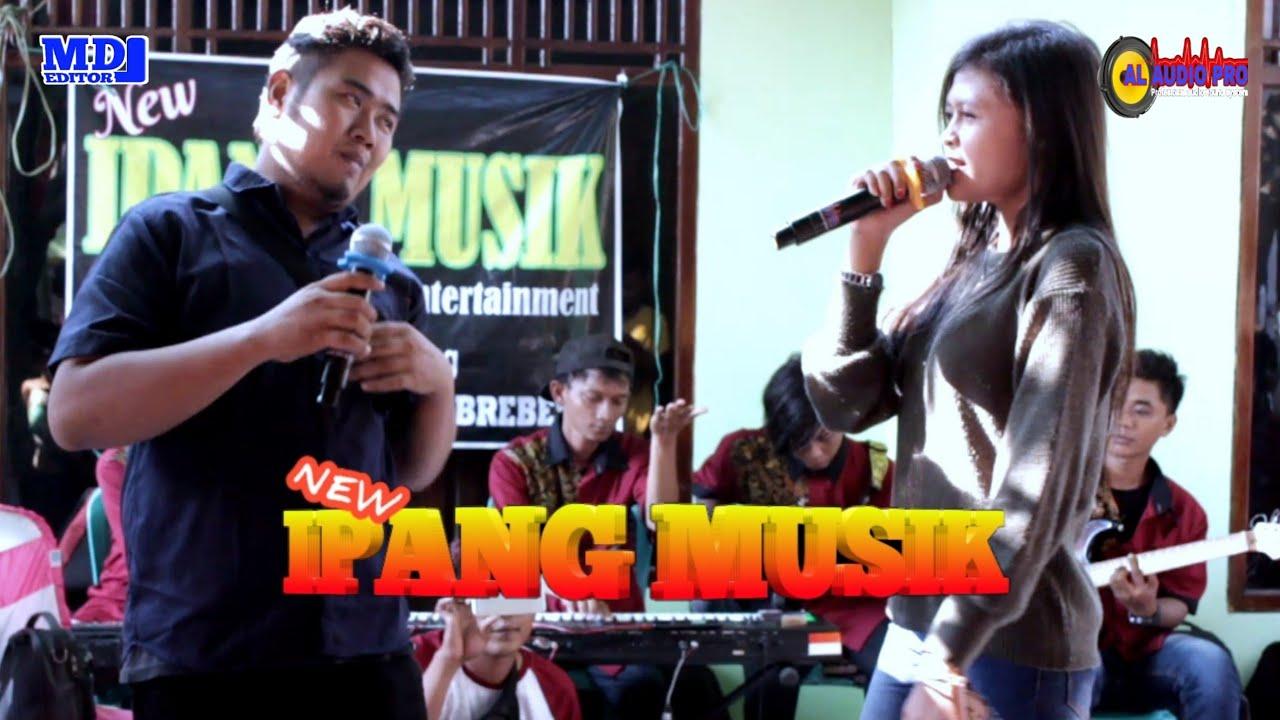 "Download NEW IPANG MUSIK |""BATUR SEKLAMBU"" | Voc: Windi feat Ang Niyin, Live desa Blukbuk MP3 Gratis"