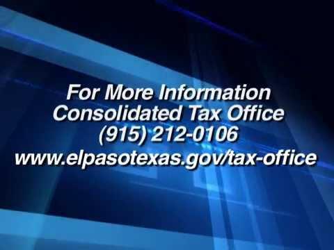 2014 Property Tax Deadline