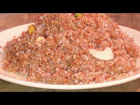 Panjiri recipe, Panjiri kaise banaye, how to make a Panjiri recipe in hindi and urdu.