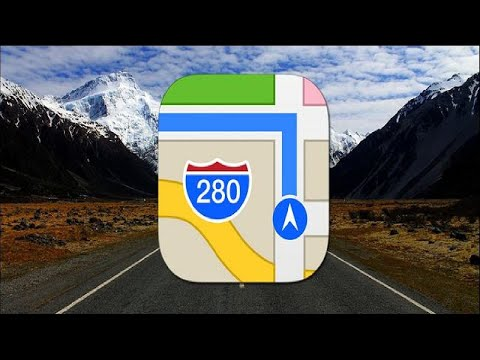 How to Set Apple Maps to Avoid Tolls and Highways