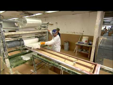 Diving Boards - How It's Made