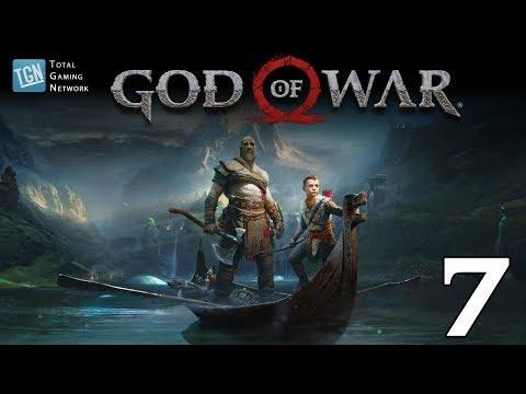 God of War (PS4) - Part 7