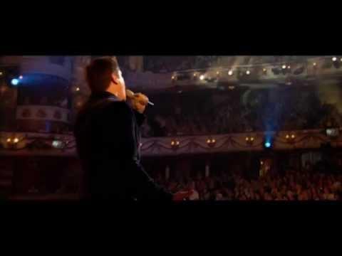 Il Divo 2012 Tour Video