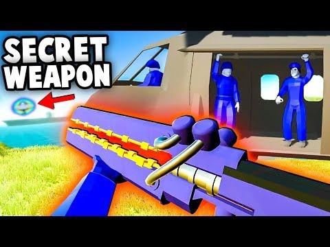 Download NEW Secret Uber Weapon, Secret Cutscene, Conquest