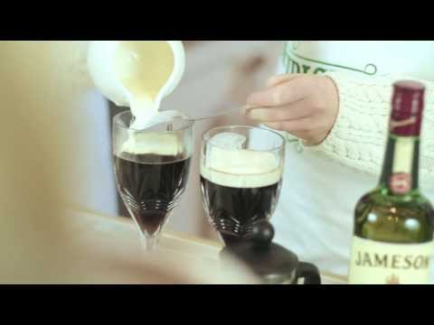 How To Make Irish Coffee: Meet TheIrishStore.com Team