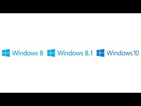 Windows 8, 8.1 and 10 Logon Sound 800% Slower