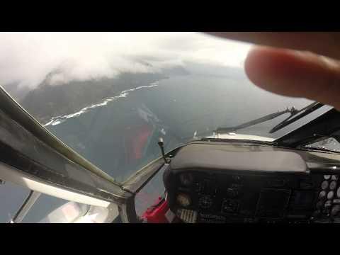 Haida Gwaii Helicopter Ride GH 1