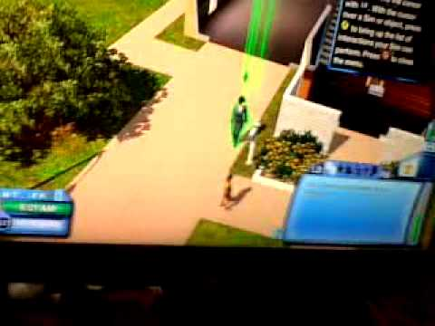 THE SIMS 3 CHEAT CODE XBOX 360