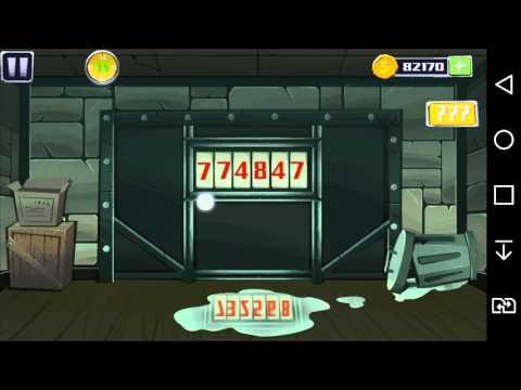 Break the Prison Level 2 stage 5 cheat