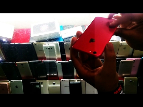 Best Place to Buy iPhones in Cheap Price | Gaffar Market | DELHI | Tushar 51NGH
