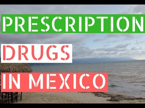 How Do Pharmacies in Mexico Work? // Life in Puerto Vallarta Vlog