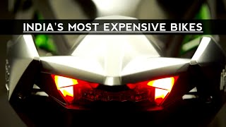 India's Top 10 Most Expensive Bikes | Auto Gyann