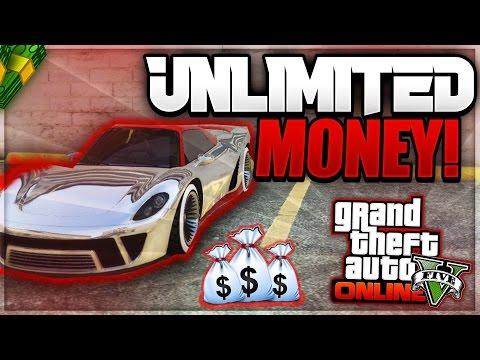 GTA 5 Online-*SOLO MONEY GLITCH!*($1,000,000 in 1 Hour!)