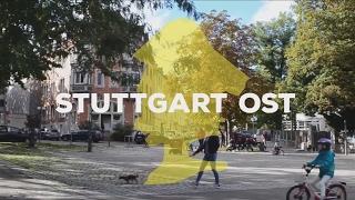Meet My Hood - Stuttgart Ost