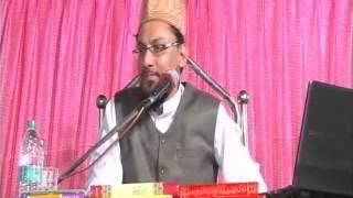 Imam Jafar Sadiq Radi Allaho Anho by Farooque khan Razvi Sahab