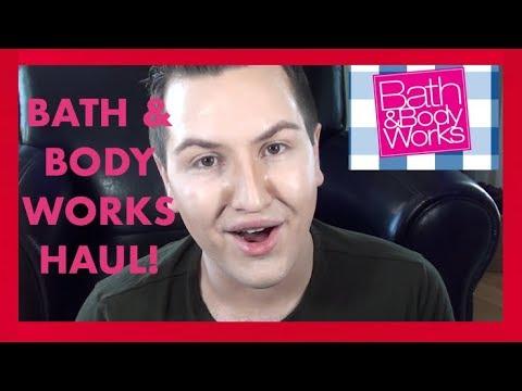 Bath and Body Works WAX HAUL!!! (PART II)