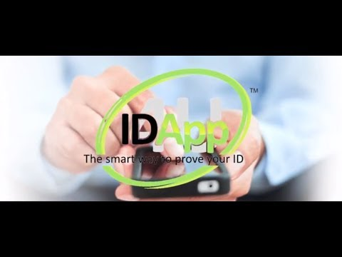 ID App 4U   The Smart Way To Prove Your ID   Never Be Without ID  