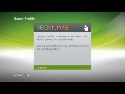 How to play downloaded games on xbox 360 without wifi -