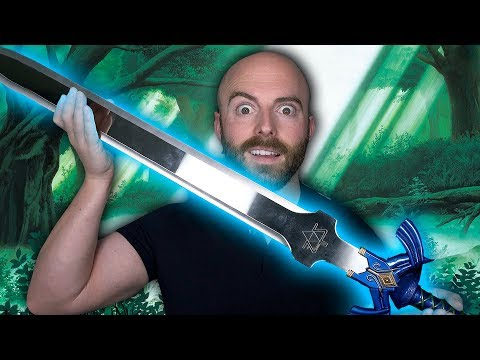 10 Legendary Swords that Changed History