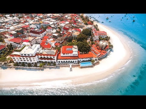 Park Hyatt Zanzibar (Tanzania): a review + my first ever drone footage!