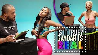 Gaydar is Real | Is It True?