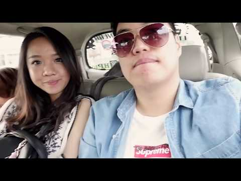 Bangkok - Khao Yai, Travel Vlog
