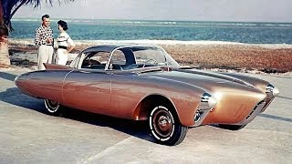 Concept Cars of the