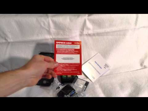 TracFone Alcatel One Touch Pop Icon Unboxing