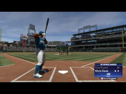 MLB The Show 17 - Updating The Screen Region Issue and Screen Size Issue