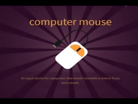 LITTLE ALCHEMY 2- how to make COMPUTER MOUSE