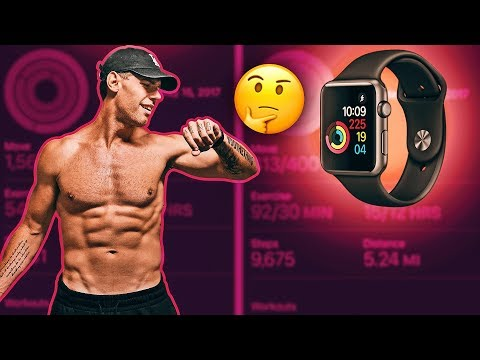 How Many Calories Does Jump Rope Burn Per Hour (Apple Watch Test)