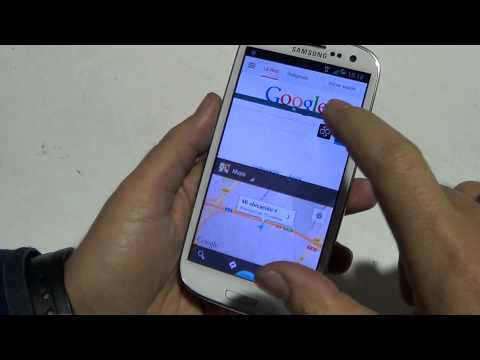 Multi Window Review Android Samsung