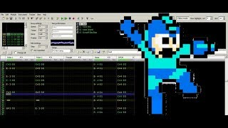 Chill - Dr  Mario (NES Sunsoft Remix, 0CC-Famitracker