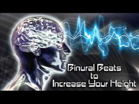 HEIGHT INCREASE Binaural Beats Meditation   GROW TALLER & FASTER Sound Therapy   Good Vibes
