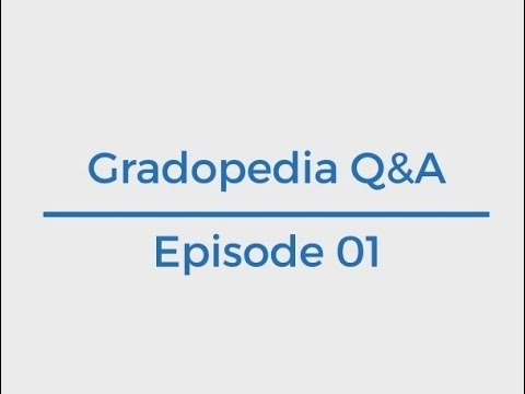 Investment Banking - Getting in, Related Profiles & Scope (Gradopedia Q&A - Episode 1)