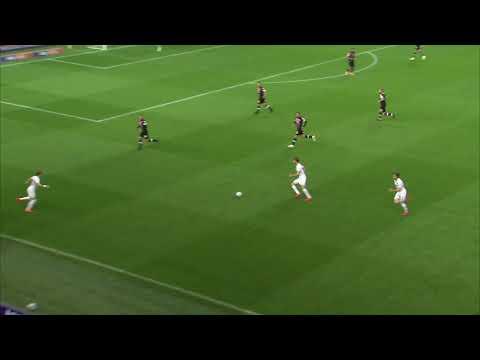 Leeds United v Luton Town highlights