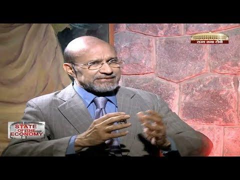 State of the Economy with Santosh Mehrotra