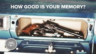 How Good Is Your Memory? (360° Video)