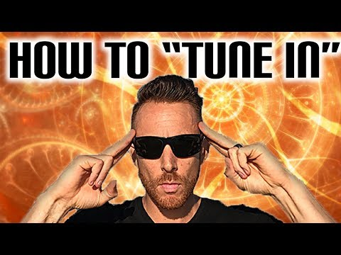 How To DEVELOP Your INTUITION - (Increase Your Intuition)