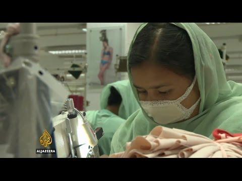 Bangladeshis take steps to reduce greenhouse gas emissions