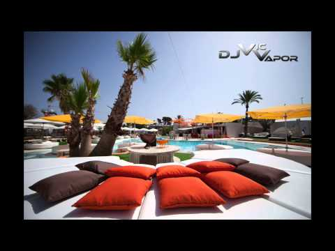 Deep House Mix - Martini Lounge Vol  1 (featuring djvicvapor)