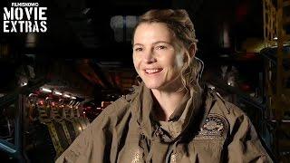 Download Alien: Covenant | On-set visit with Amy Seimetz 'Faris' Video