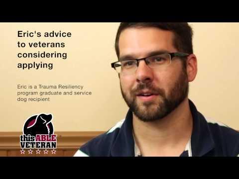 Eric's advice