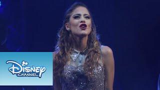 Violetta: Video Musical ¨Esto no puede terminar¨ (Ep 80 Temp 2)