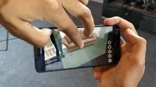 Asus Zenfone AR [India] Hands on and First Impression