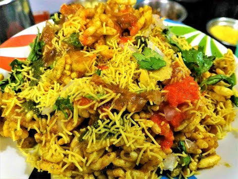Bhel Recipe | bhel puri chaat | chaat recipe in hindi | fast food/dinner recipes