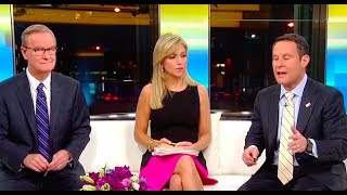 Fox & Friends Tries & Fails To Explain Away Connor Lamb Victory