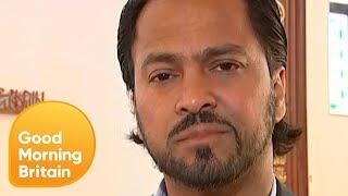 Imam Ajmal Masroor Says Anyone Who Doesn
